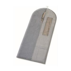 Sac husă pentru haine Cosatto De Poule, 137cm, gri