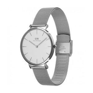 Dámské hodinky ve stříbrné barvě Daniel Welington Sterling, ⌀32mm