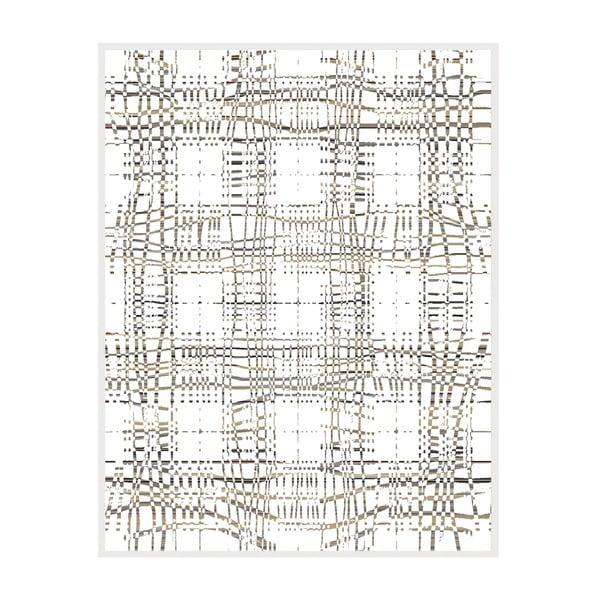 Deka Vintage Check, 150x200 cm