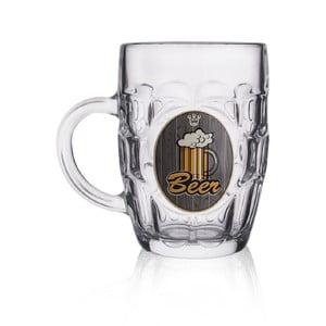 Pivní sklenice Orion Glass, 500 ml