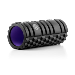 Cilindru pentru stretching InnovaGoods Foam Roller BTK