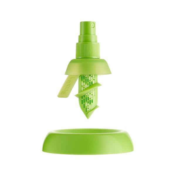 Zelený rozprašovač na citrusy Lékué