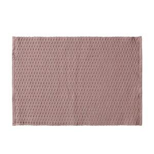 Suport pentru farfurie Södahl Deco, 33 x 48 cm, roz