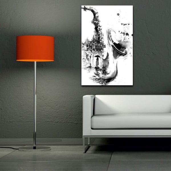 Obraz Black&White Nostalgic,45x70cm