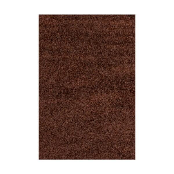 Koberec Salsa, brown, 80x150 cm
