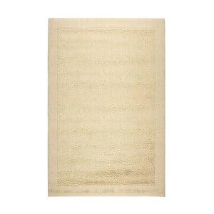 Vlněný koberec Dama 610 Crema, 120x160 cm