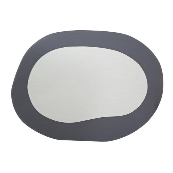 Nástěnné zrcadlo Illusion, 70x50 cm