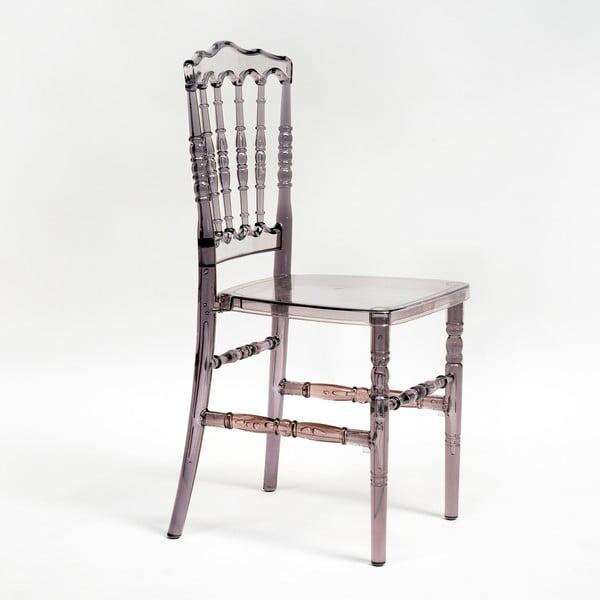 Židle Napoleon Grey