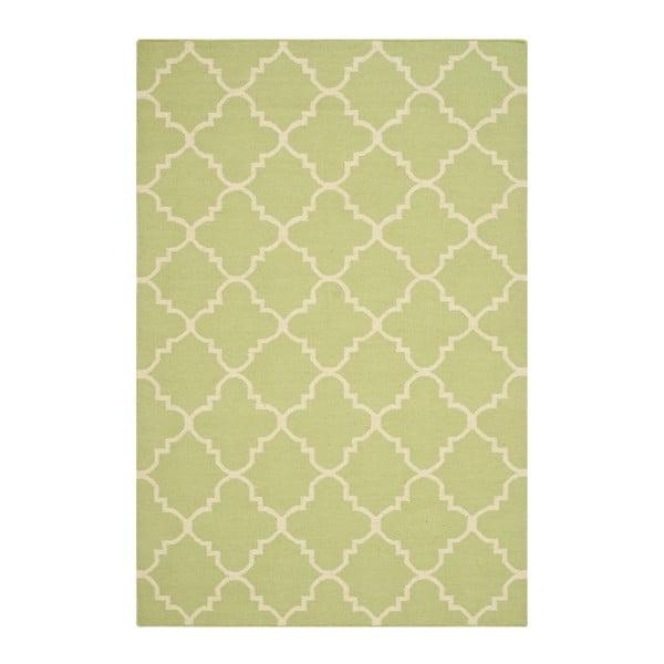 Vlněný koberec Safavieh Darien, 91x152 cm