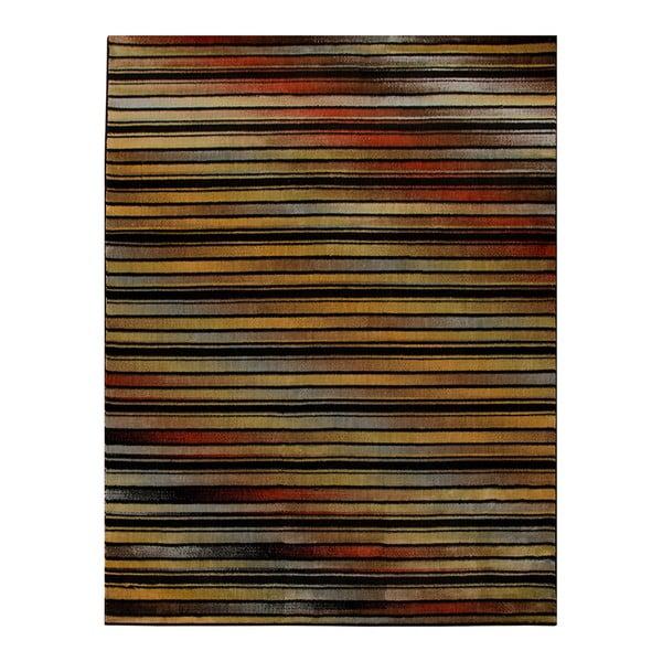 Covor Nourtex Abstract Dula, 226 x 160 cm