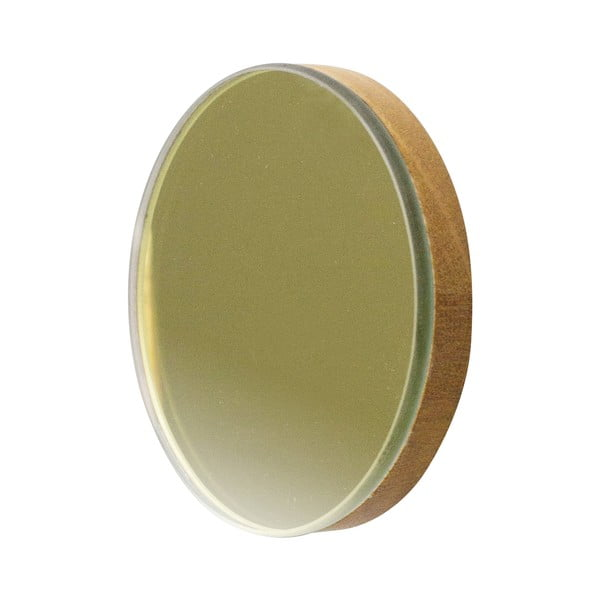 Zrcadlový háček Chene Bronze, 10 cm