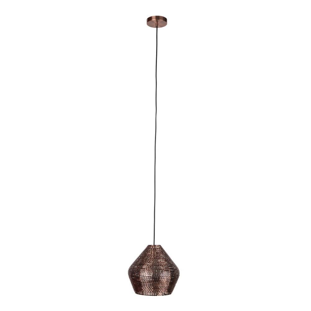 Závěsné svítidlo Dutchbone Jim, Ø 30 cm