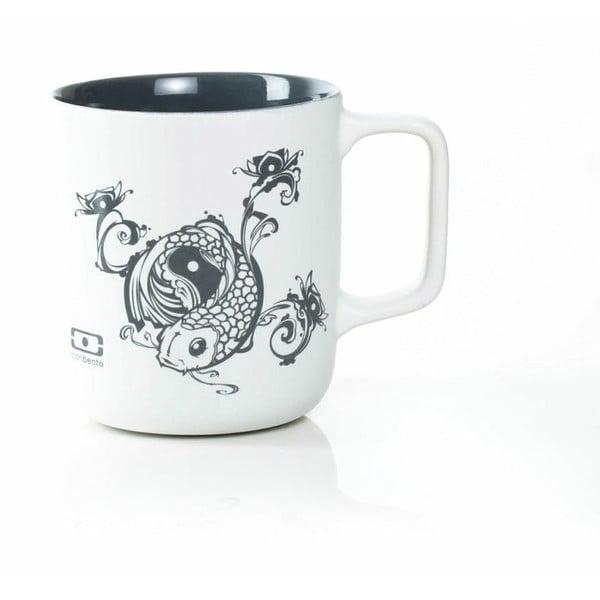 Porcelánový hrnek Mug Koi