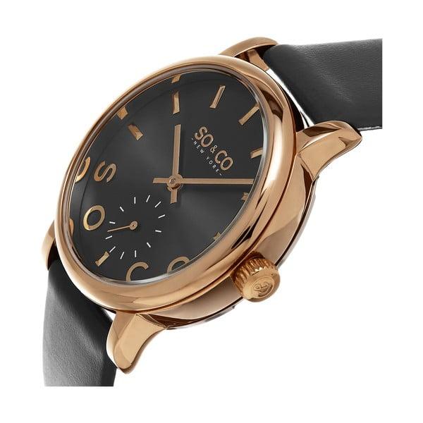 Dámské hodinky So&Co New York GP15871