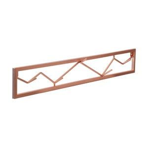 Nástěnný věšák RGE Copper