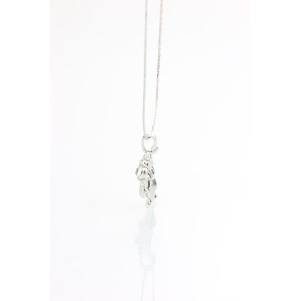 Náhrdelník s krystaly Swarovski® Yasmine Owl