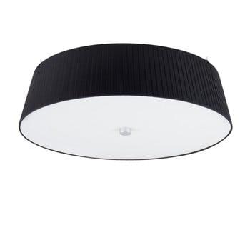 Plafonieră Sotto Luce KAMI, Ø 45 cm, negru de la Sotto Luce