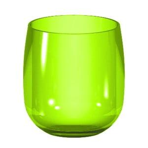 Sklenice Balloon, zelená