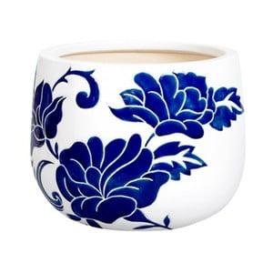 Ghiveci din ceramică a'miou home Brassi, ⌀ 30 cm