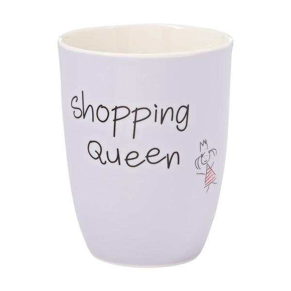 Hrnek Shopping Queen