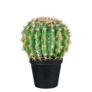 Plantă decorativă J-Line Cactus, înălțime 24 cm