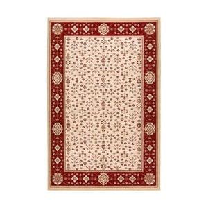 Vlněný koberec Byzan 540 Beige, 120x160 cm