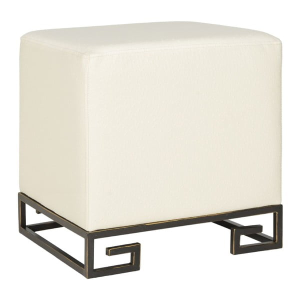 Taburetka Cube Cream