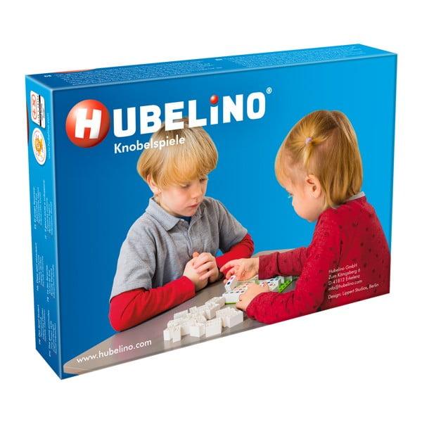 Joc educativ Hubelino Domino