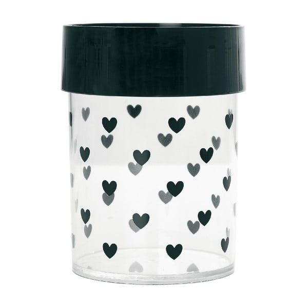 Dóza Canister Hearts