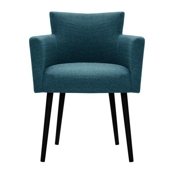Billie türkiz szék - Corinne Cobson