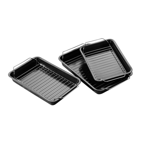 Roasting Trays tepsi, 3 db - Premier Housewares