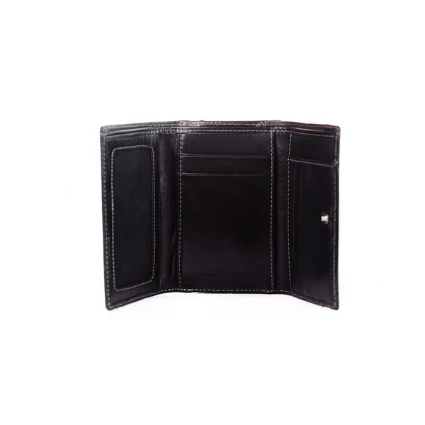 Kožená peněženka Siena Puccini