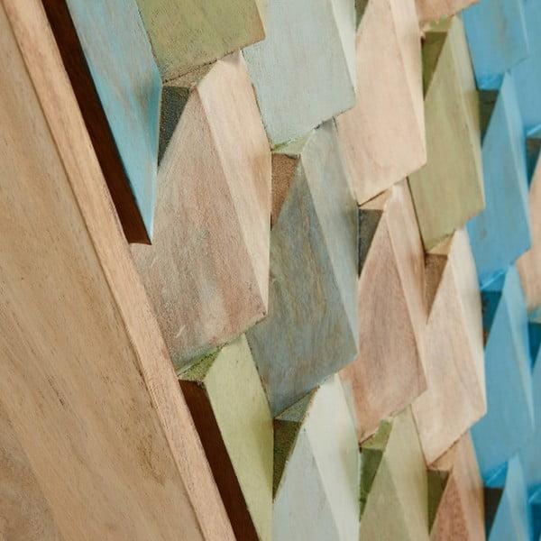 Skříň z mangového dřeva La Forma Ilka
