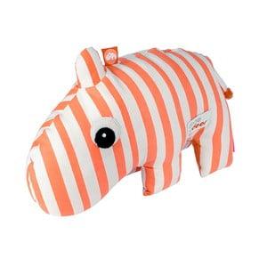 Oranžová hračka Done by Deer Ozzo
