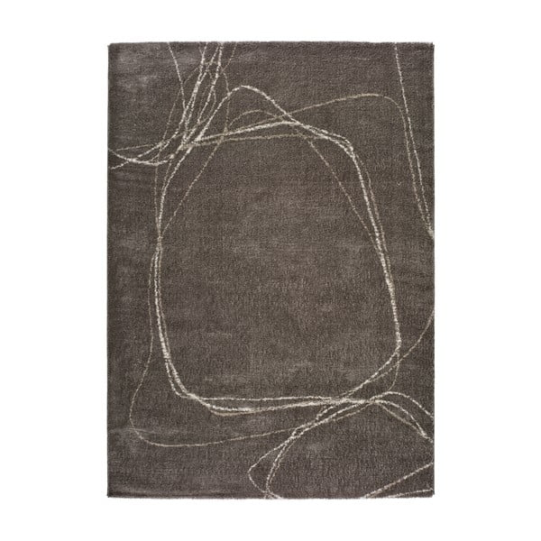 Covor Universal Moana Treo, 60 x 110 cm, gri