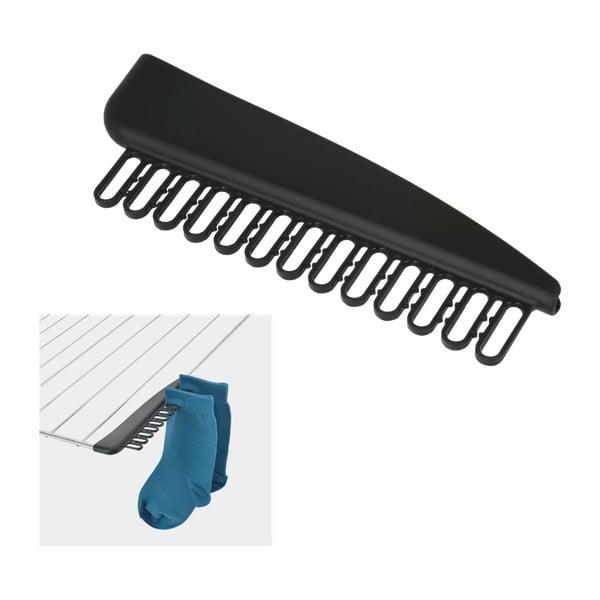 2 db-os zokniszárító készlet - Metaltex