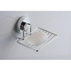 Držák na mýdlo bez nutnosti vrtání ZOSO Soap