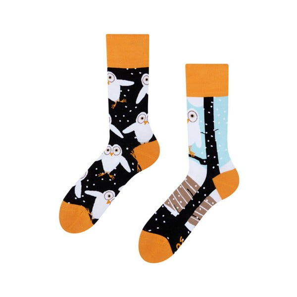 Unisex ponožky Good Mood Owls, veľ. 39-42