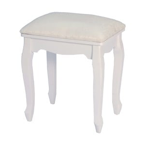 Stolička White Elegance