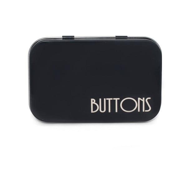 Dóza na knoflíky Buttons