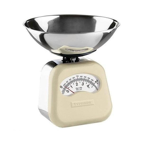 Kuchyňská váha Novo Scales, béžová