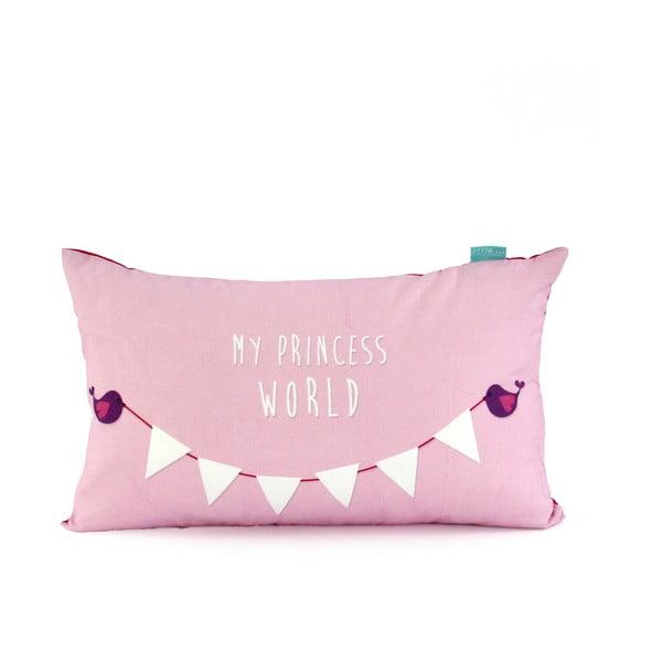 Povlak na polštář Princess, 50x30 cm