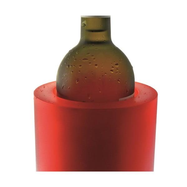 Termoizolační obal na lahev Porta Bo, červený