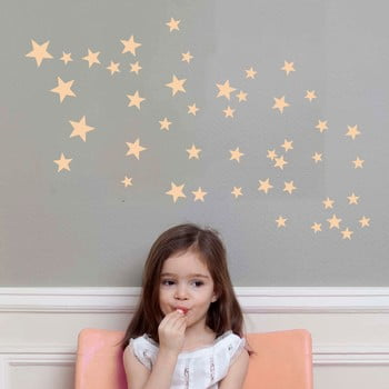 Autocolant Art For Kids Stars roz