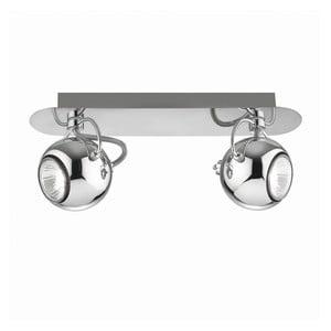 Aplică / plafonieră Evergreen Lights Double Point Chrome