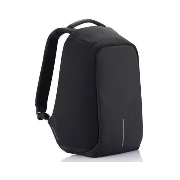 Černý bezpečnostní batoh XDDesign Bobby