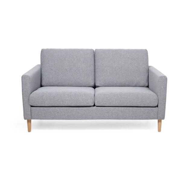 Adagio szürke kétszemélyes kanapé - Softnord