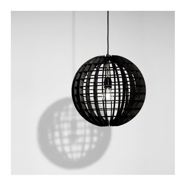 The Hemmesphere, black
