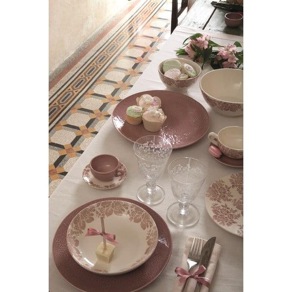 Sada 6 dezertních talířů Algarve Cipria