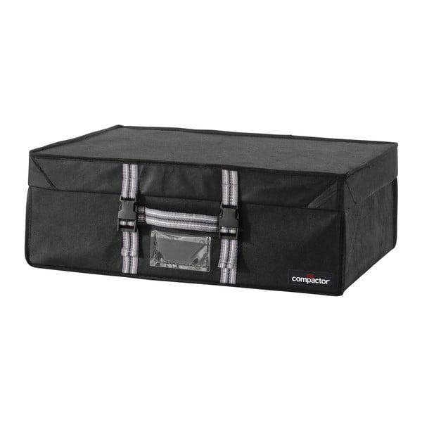 Skládací textilní box na šaty New Family, 105x45 cm
